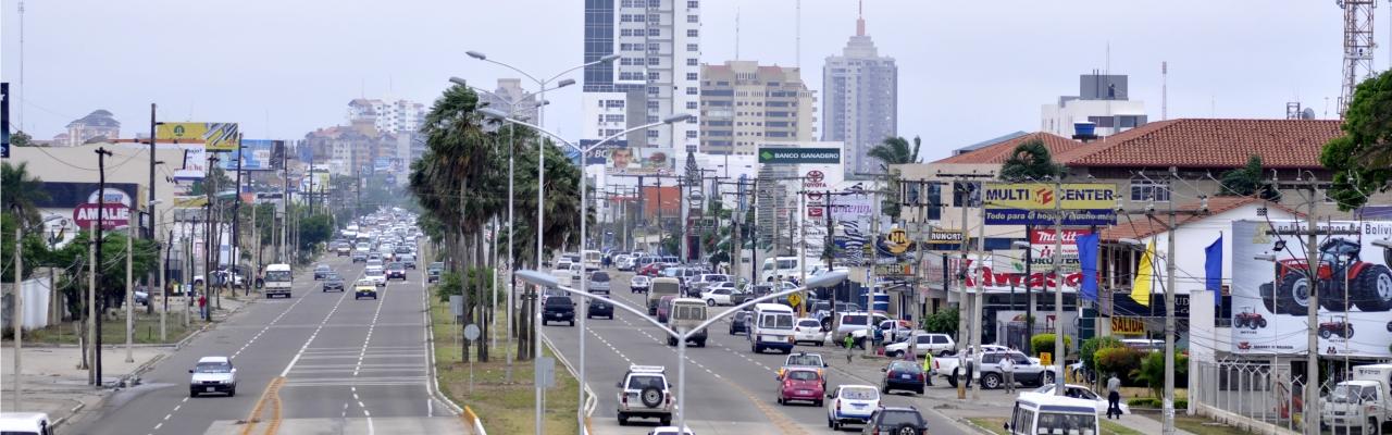 Resultado de imagen para ciudad bolivia